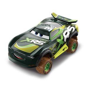 VAISSEAU SPATIAL CARS XRS Mud Racing Véhicule Trunk Fresh - Petite