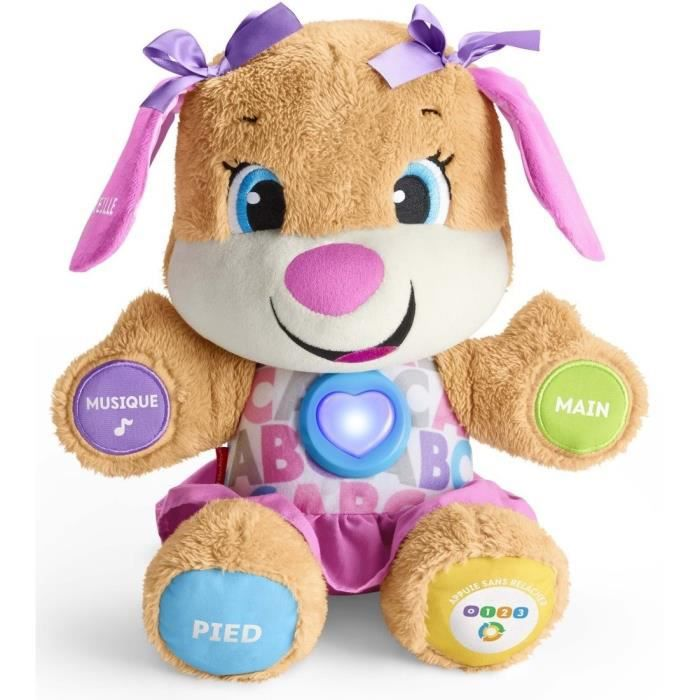 Fisher-Price Rire et Apprendre SIS Baby Walker envoi gratuit