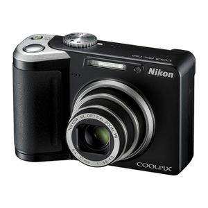 APPAREIL PHOTO COMPACT NIKON Coolpix P60