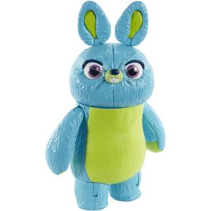FIGURINE - PERSONNAGE TOY STORY - Bunny - Figurine Articulée - Disney To