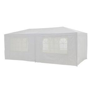 TONNELLE - BARNUM Tonnelle de réception - L.6 x l.3 x H.2,55 m - Str