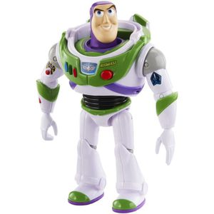 FIGURINE - PERSONNAGE TOY STORY 4 - Buzz l'Eclair - Figurine Parlante 18