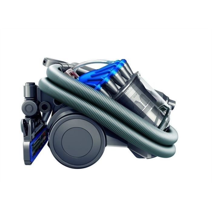 dyson dc23 allergy parquet achat vente aspirateur traineau cdiscount. Black Bedroom Furniture Sets. Home Design Ideas