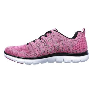 BASKET SKECHERS Baskets Flex Appeal 2.0 High Energy Chaus
