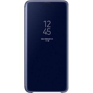 HOUSSE - ÉTUI Samsung EF-ZG965CLEGWW Clear View Coque, Etui à ra