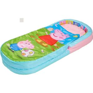 LIT GONFLABLE - AIRBED PEPPA PIG Mon Tout Premier Readybed - Lit D'Appoin