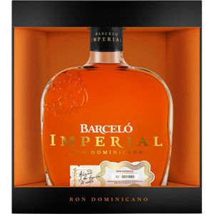 RHUM Barcelo Imperial 70cl