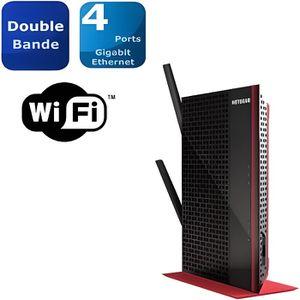 POINT D'ACCÈS NETGEAR Répéteur Wi-Fi 1200 Mbits AC1200 Dual-Band