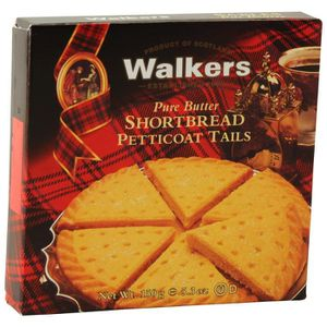 BISCUITS APÉRITIF WALKERS Shortbread Peticoat Tail 150g