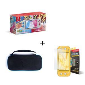SORTIE CONSOLE NINTENDO SWITCH Nintendo Switch Lite ED Lim POKEMON + Housse Switc