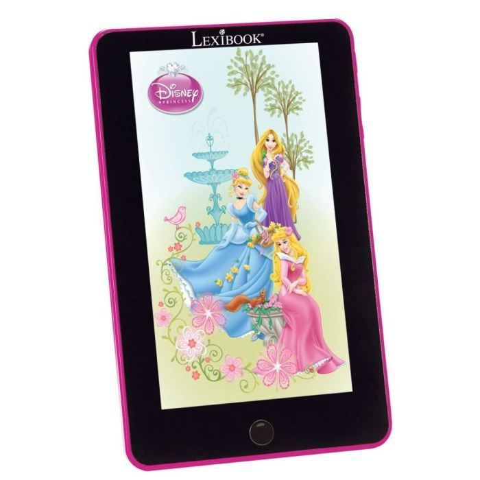 TABLETTE ENFANT Kids Tablet Disney Princess