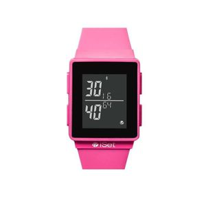 MONTRE OUTDOOR - MONTRE MARINE ISETWATCH Montre Connectée Tennis Femme