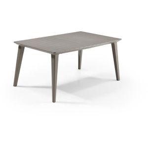 Table jardin allibert