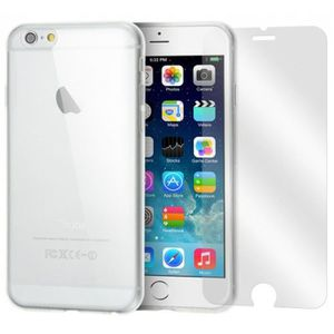 COQUE - BUMPER Moxie Pack complet protection pour iPhone 6/6S