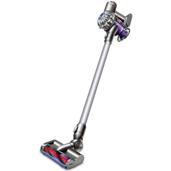 dyson aspirateur balai dc62 pro achat vente aspirateur balai cdiscount. Black Bedroom Furniture Sets. Home Design Ideas