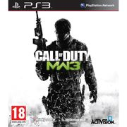 JEUX PLAYSTATION 3 CALL OF DUTY MODERN WARFARE 3 / Jeu console PS3