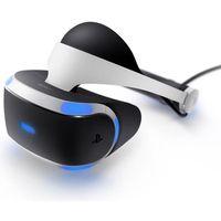 Casque de Réalité Virtuel PlayStation VR - PlayStation Officiel