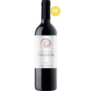 VIN ROUGE Château Tournelles Voluptabilis 2016 - Vin rouge d