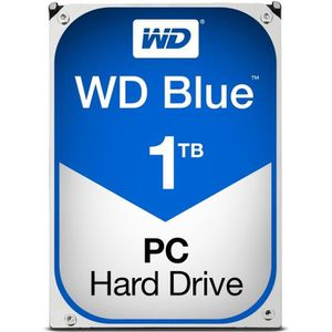 DISQUE DUR INTERNE WD Blue 1To 8Mo 2.5 - WD10JPVX