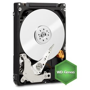 DISQUE DUR INTERNE WD Green 2To 8Mo 2.5
