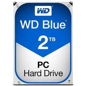 DISQUE DUR INTERNE WD Blue 2To 8Mo 2.5 - WD20NPVZ