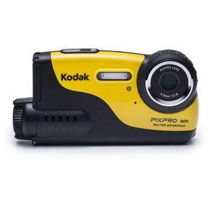 APPAREIL PHOTO COMPACT KODAK - WP-YL - Appareil photo compact étanche - N