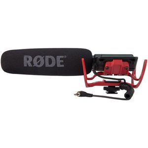 MICROPHONE EXTERNE RODE Microphone compact VideoMic R - Pour caméra e
