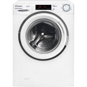 LAVE-LINGE CANDY HGS1310THQ1-S - Lave linge frontal - 10kg -