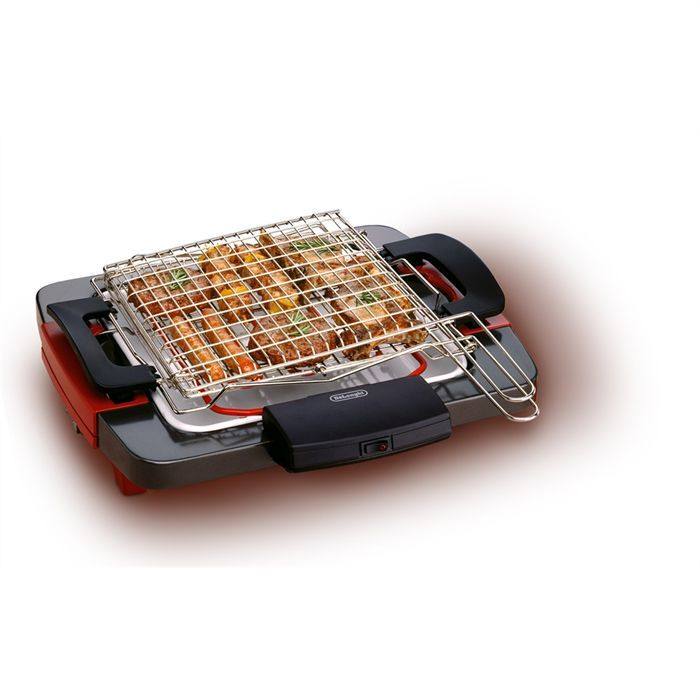 barbecue electrique reversible