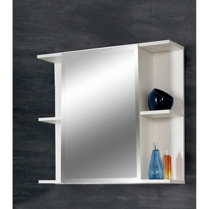 aveo armoire pharmacie suspendre 37x80 cm achat vente armoire de toilette aveo armoire. Black Bedroom Furniture Sets. Home Design Ideas