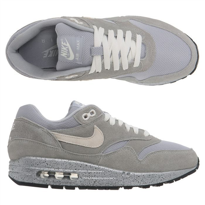 new styles 3f28e e1383 BASKET NIKE Baskets Air Max 1 ND Femme
