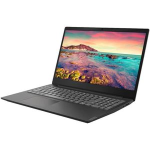 ORDINATEUR PORTABLE PC Ultrabook - LENOVO Ideapad S145-15IWL - 15,6