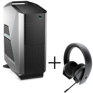 UNITÉ CENTRALE  PC Gamer - ALIENWARE R8 - i5-9600K - RAM 16Go - 1T