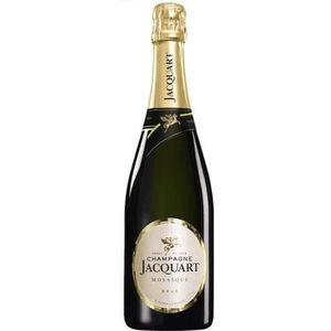 CHAMPAGNE Champagne Jacquart Brut Mosaïque x1