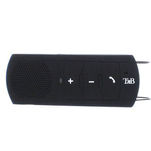 KIT BLUETOOTH TÉLÉPHONE T'nB Kit mains libres bluetooth