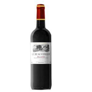VIN ROUGE Le Beauverger 2010 Côtes-de-Blaye - Vin Rouge du B
