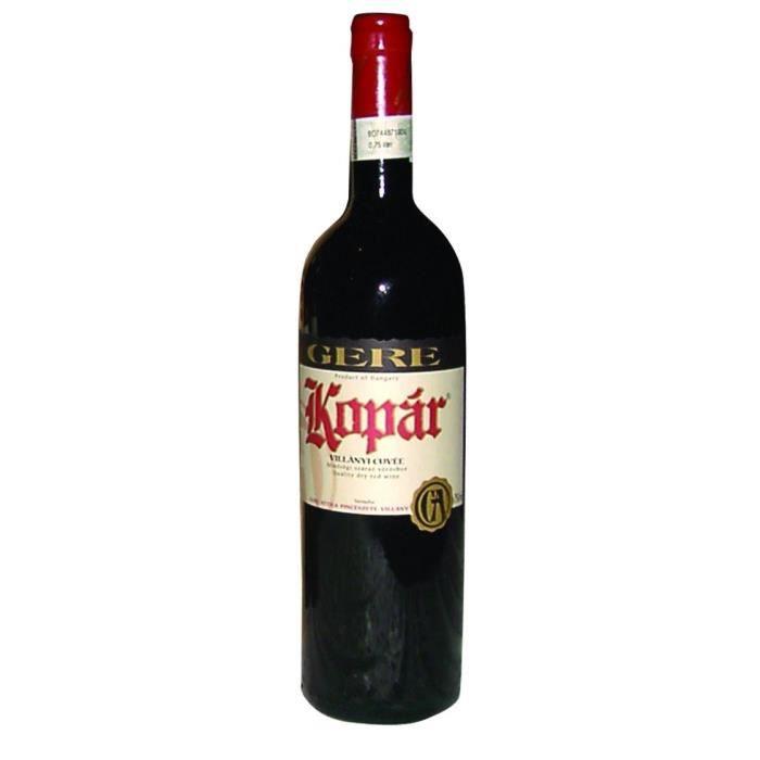 Vin Rouge Hongrie Achat Vente Pas Cher