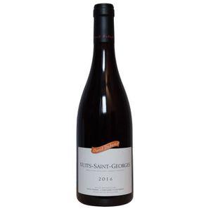 VIN ROUGE David Duband 2016 Nuits-Saint-Georges - Vin rouge