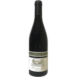 VIN ROUGE Domaine Martin 2017 Cairanne Villages - Vin rouge