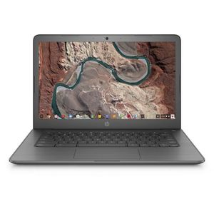ORDINATEUR PORTABLE HP PC Portable Chromebook 14-ca002nf -14