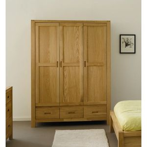armoire beige achat vente armoire beige pas cher cdiscount. Black Bedroom Furniture Sets. Home Design Ideas