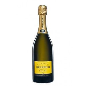 CHAMPAGNE Drappier Cuvée Carte d'Or (75cl) x1