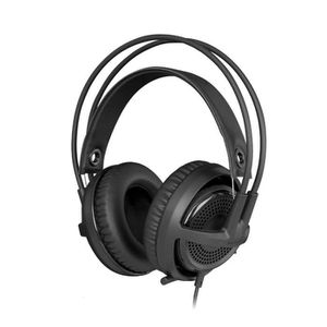 CASQUE  - MICROPHONE SteelSeries Micro-Casque Gamer Siberia P300 - PC /