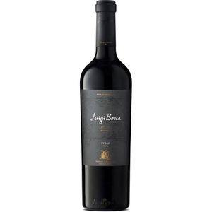 VIN ROUGE Luigi Bosca 2014 Syrah - Vin rouge d'Argentine