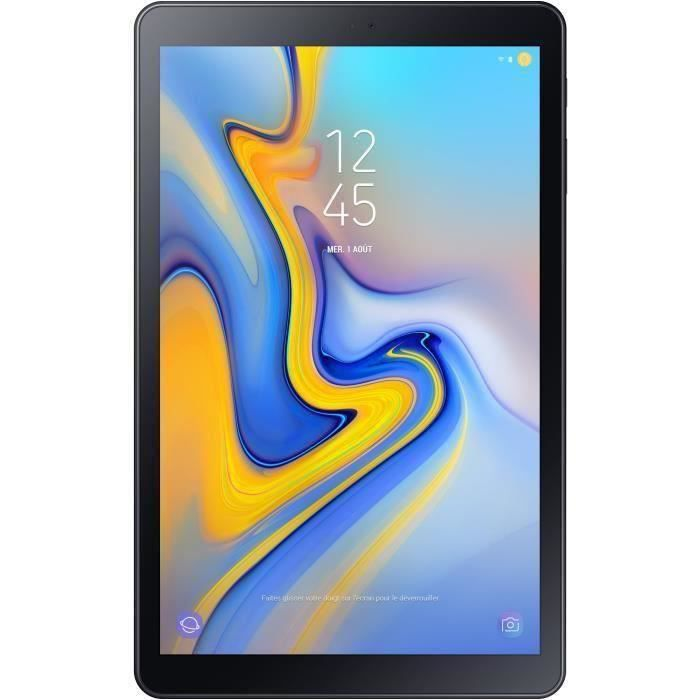 TABLETTE TACTILE SAMSUNG Tablette Tactile Galaxy Tab A - 10,5 pouce