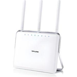 MODEM - ROUTEUR TP-LINK Routeur WiFi double bande AC1900 Archer C9