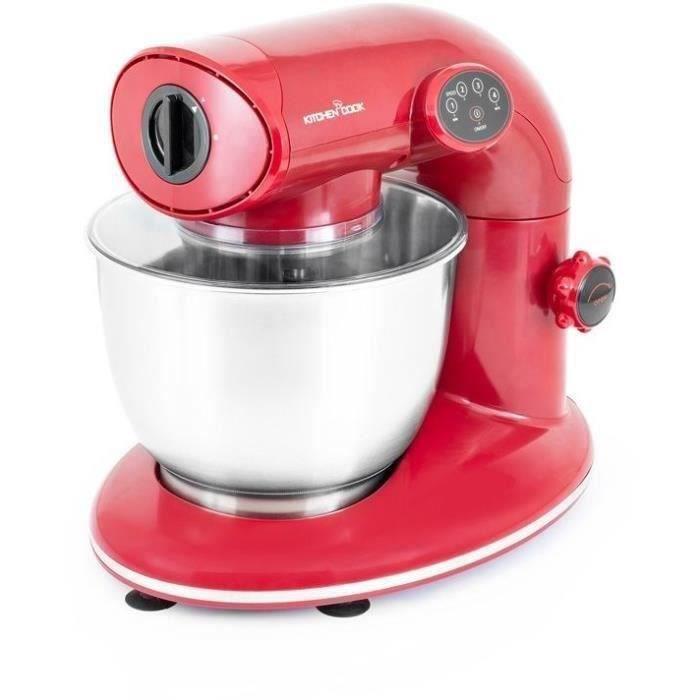 Robot Cuisine Kitchen Cook Achat Vente Pas Cher Cdiscount