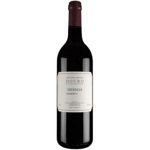 VIN ROUGE MESSIAS Douro Reserva Tinto Vin du Portugal - Roug