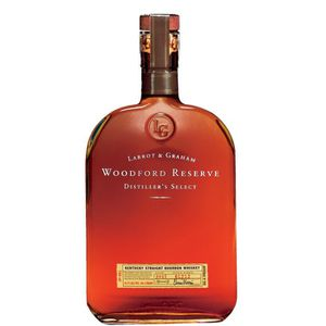 WHISKY BOURBON SCOTCH Woodford Reserve 70cl 43.2%
