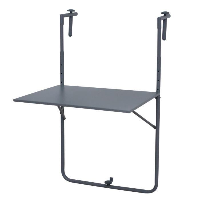Table Balcon Suspendue Achat Vente Pas Cher